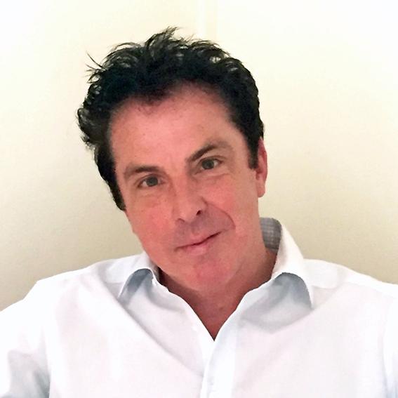 Cesar Moerman